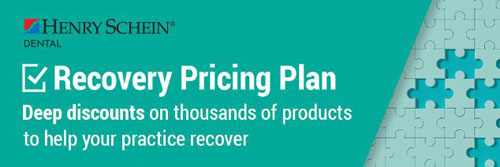 Recovery Pricing Plan