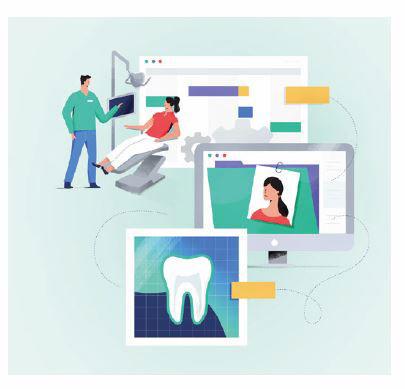 Dentrix Smart Image 2.0