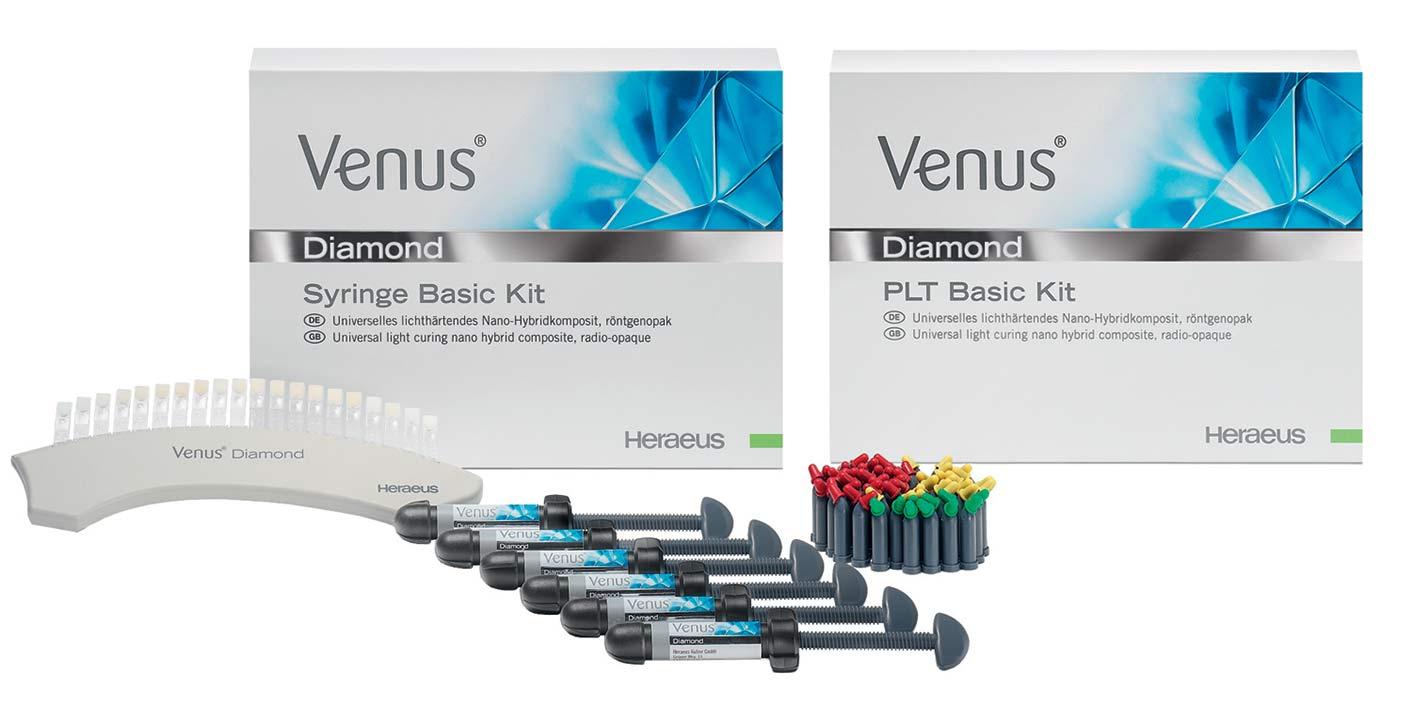 Venus Diamond