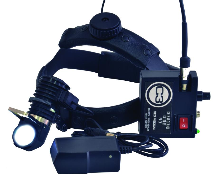 C3 LED and Beamer