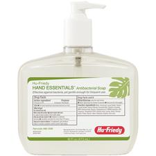 Hand Essentials Antibacterial Soap - 16 oz Bottle with Pump