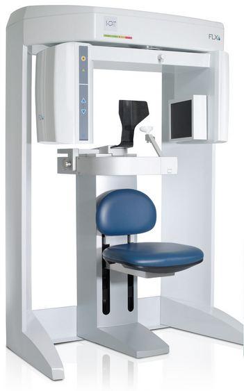 i-CAT FLX Cone-Beam Imaging System