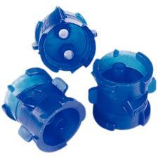 Lock-n-Reload Couplers, 20/Pkg