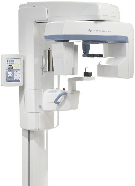 ORTHOPANTOMOGRAPH OP300 Panoramic Radiography System