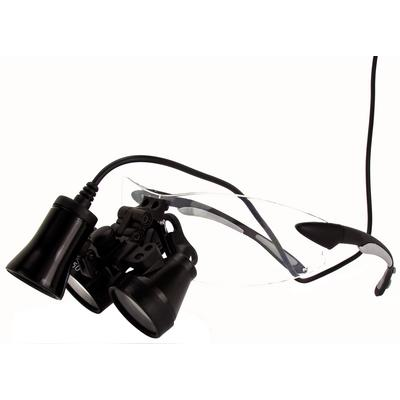 LED Loupes Light Unit Mounts