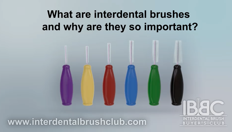 Interdental Brush Buyers Club