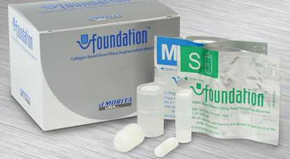 Foundation™ Bone Filling Material