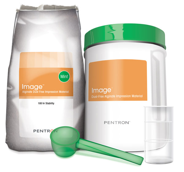 IMAGE Dust-Free Alginate