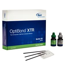 OptiBond XTR - Universal Self-Etch Adhesive - Bottle Intro Kit
