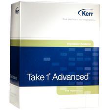 Take 1 Advanced VPS Bite Registration Material  Cartridge Refill