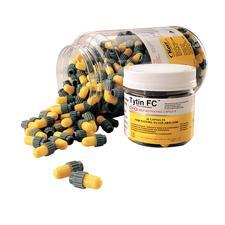 Tytin FC Alloy Capsules - 2 Spill, 600 mg, 500/Pkg