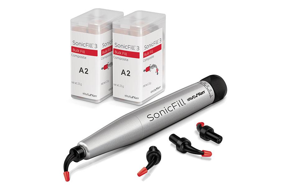 SonicFill™ 3