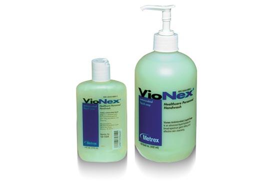 VioNex Antimicrobial Soap