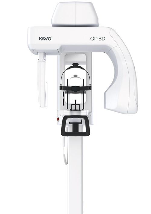 KaVo OP 3D™
