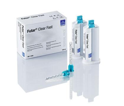 Futar Clear Fast