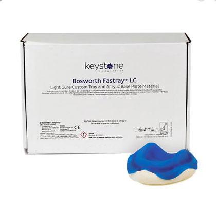 Fastray™ LC Custom Tray Material