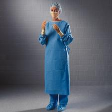 ULTRA Fabric Reinforced Surgical Gown - 30/Pkg - Small