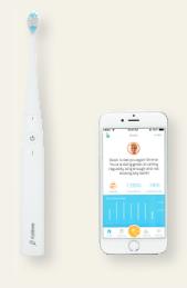 Kolibree Smart Toothbrush