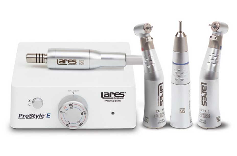 ProStyle E Electric Handpiece System