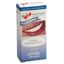 StayBrite Plus Professional Take-Home Whitening Enhancer  1/:3 oz Bottle, 6/:Pkg