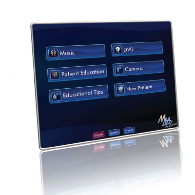 MediaMed - Complete Patient Education Solution