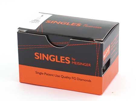 Meisinger Singles