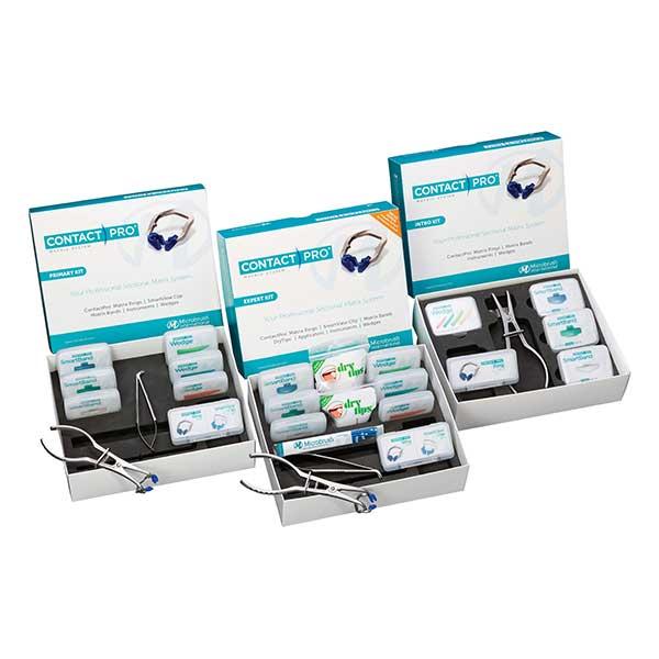 ContactPro® Matrix System