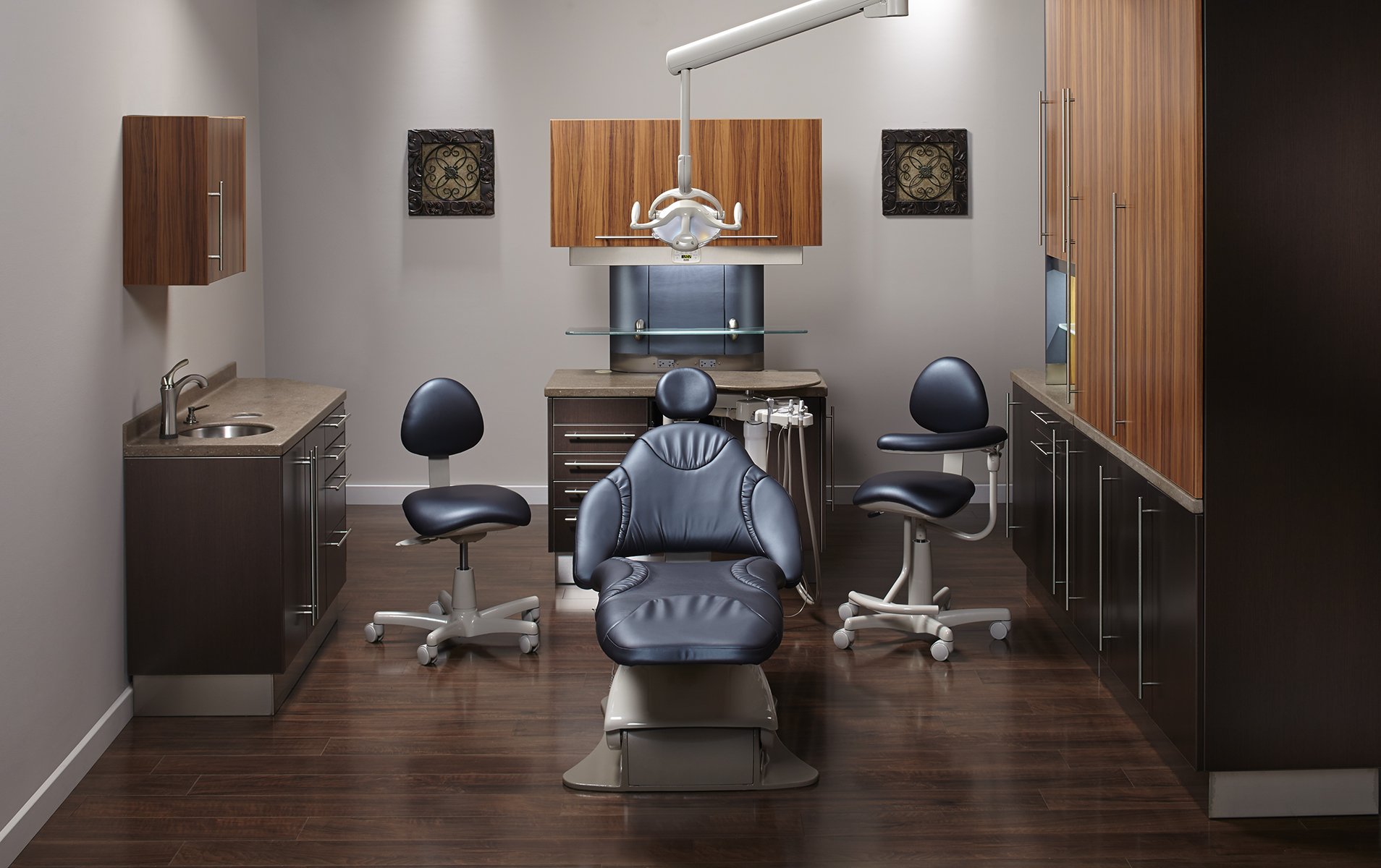 Artizan Dental Cabinetry