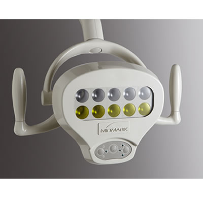 LED Operatory Light
