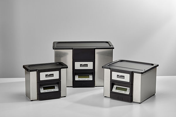 QuickClean™ Ultrasonic Cleaners