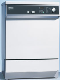 MIELE G 7881 Washer Disinfector