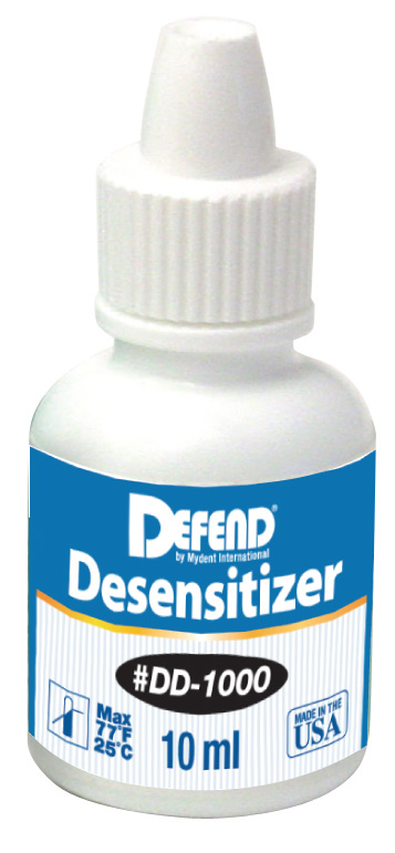 DEFEND Desensitizer
