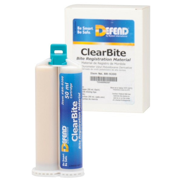 DEFEND ClearBite