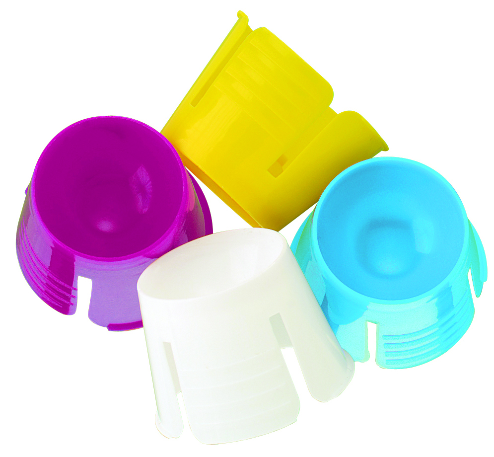 DEFEND Multi-Purpose Disposable Dappen Dishes