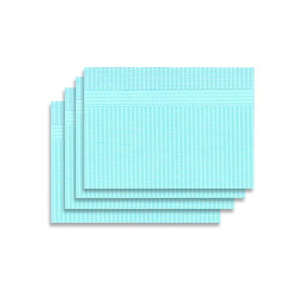 DEFEND Disposable 4-Ply Patient Towels