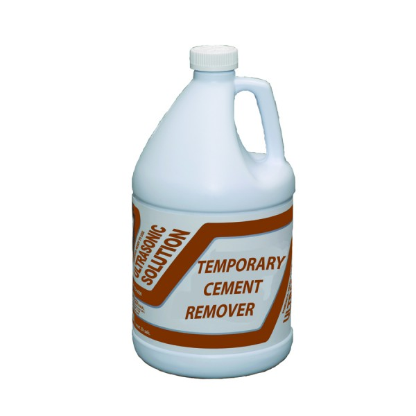 DEFEND Temporary Cement Remover (#6)