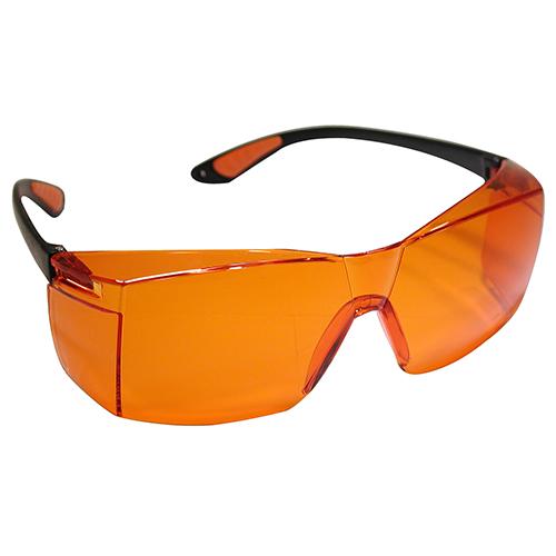U.V. Protective Eyewear