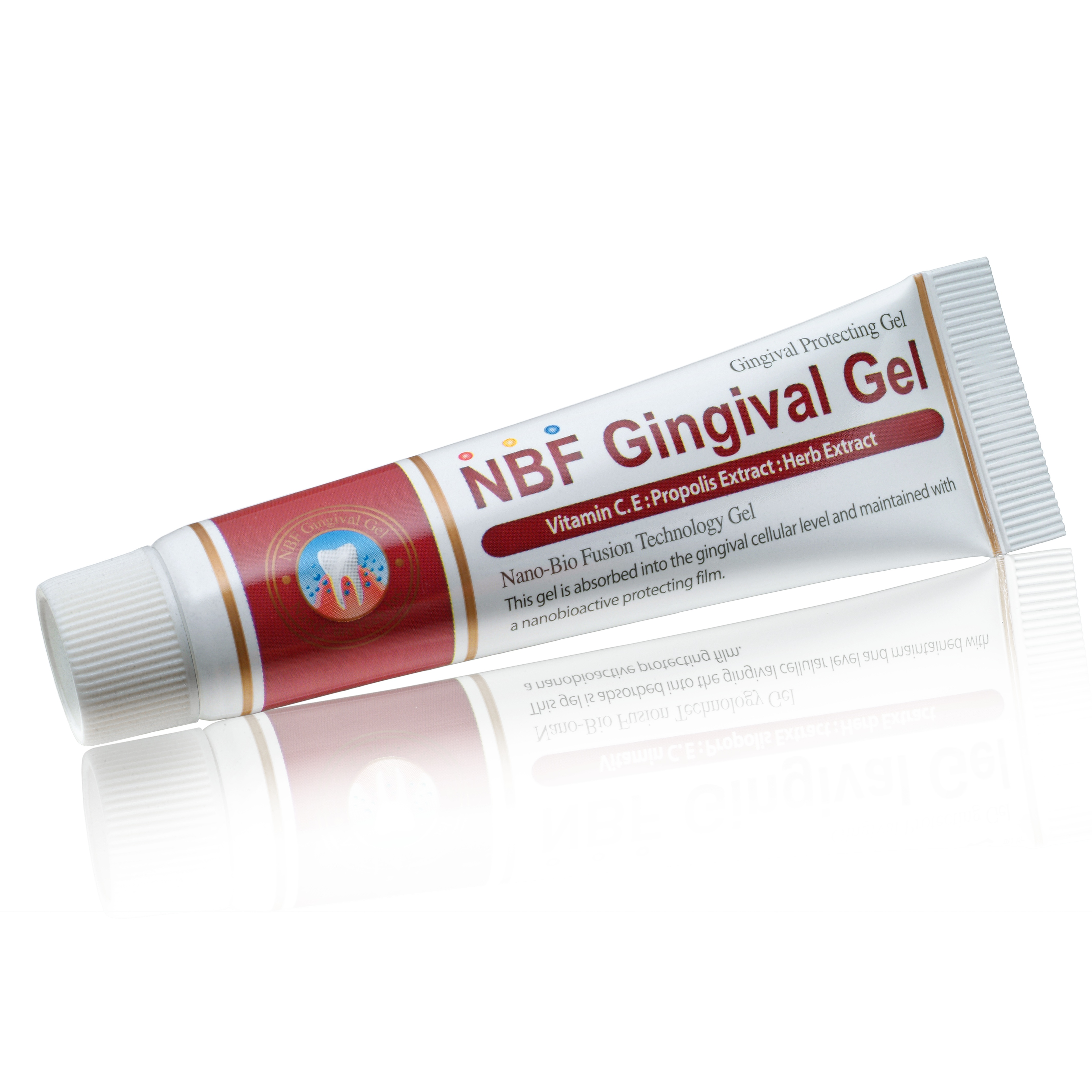 NBF Gingival Gel