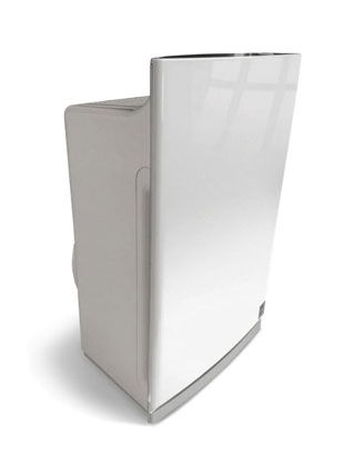 HealthWay Compact Pro DFS Air Purification System