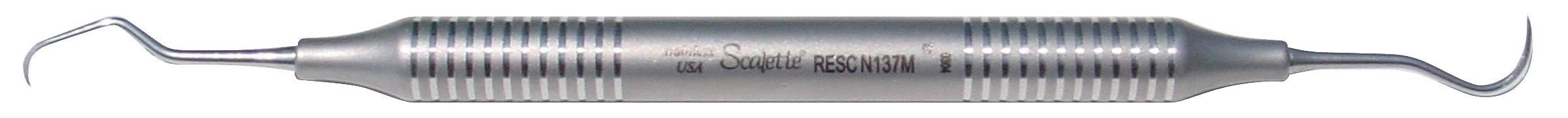 Anterior Scalette N137M