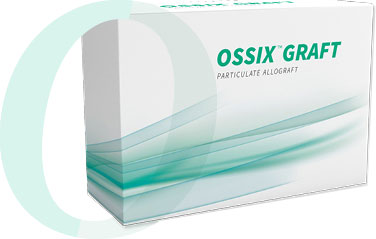 OSSIX™ GRAFT