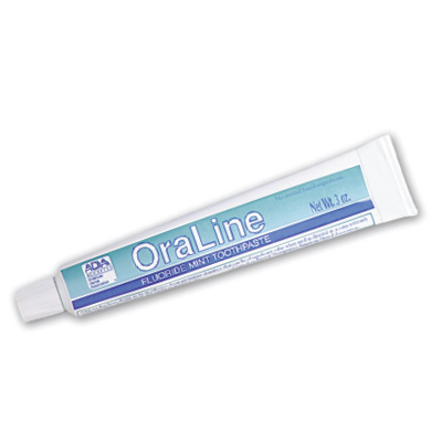 OraLine Mint Flavored