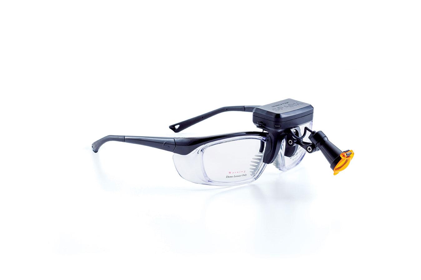 Orascoptic Safety Glasses