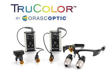 TruColor™ Headlight Technology