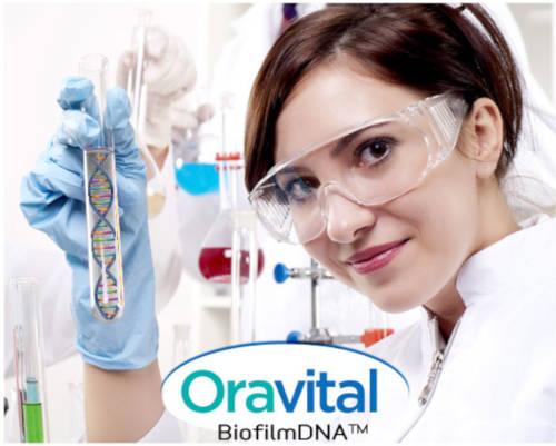 Oravital Oral Health System