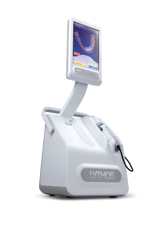 Lythos Digital Impression System