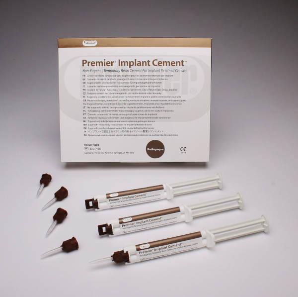 Premier Implant Cement