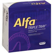 Alfa Triple Tray