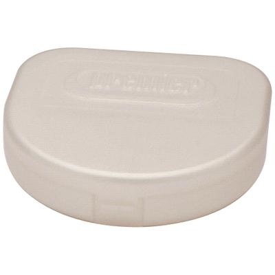 Perfecta Accessories - Tray Cases, Pearl White, 24/Pkg - Pearl White, 24/Pkg