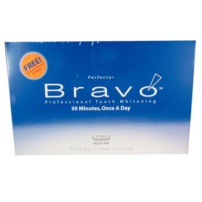 Perfecta Bravo Tooth Whitening Gel - Value Pak - Value Pak